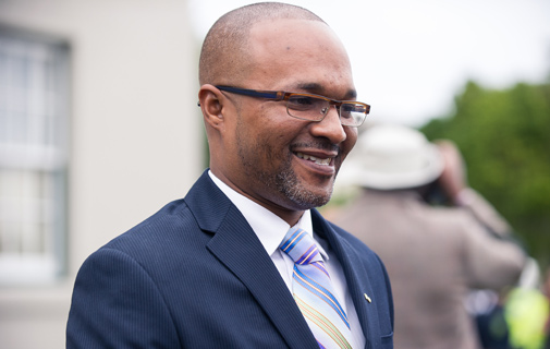 Opposition: 'The OBA is not fighting for Bermudians'