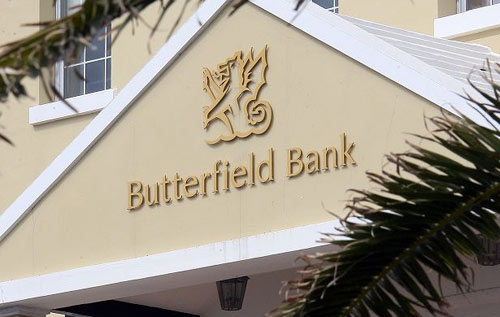 Butterfield buys part of HSBC Cayman  (Update)